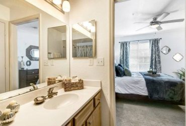 $1113 / 1br – 697ft2 – Pet Friendly (conditions may apply), Fitness Studio, Dishwasher