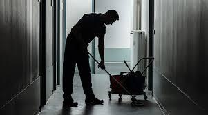 Housekeeper / Janitor