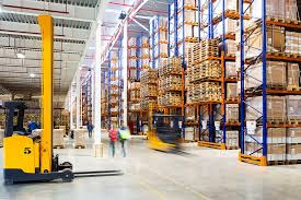 Warehouse Positions Weekday and Weekend (Immediate Start) (South Fulton Industrial)