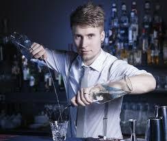 Bar staff (Astoria)