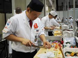 Jr and Sr Sushi Chef Positions Available in Manhattan and Brooklyn (Nolita / Bowery)