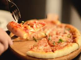 Pizza Chef, Counterperson, And Phone Person (Richmond Valley)
