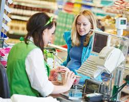 Full-time or part time Cashier (Garden City)