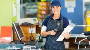 Automobile Dealership Cashier