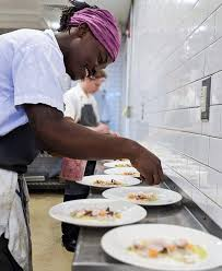 line & prep cook (Staten Island)