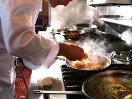 Cocinero (Morris Park)