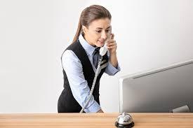 Hiring Receptionist / Front Desk (Keller – TX)
