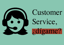 CUSTOMER SERVICE – FULL TIME VERY GOOD PAY