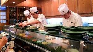 Head sushi chef (Nyc)