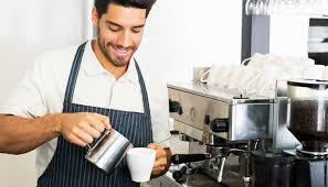 Barista/counter person – Lincoln Station (crown heights/prospect heights)