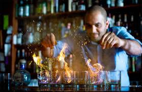Small Restaurant group seeks Lead Bartender/Server (Brooklyn)