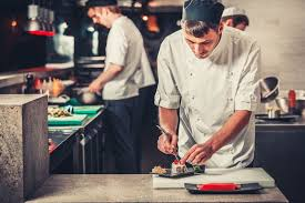OPEN CALL : Line Cook (New York)