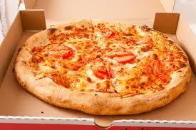 Pizza man (Staten Island)