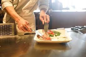 Experienced Line Cooks (Thornwood)