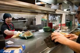 Experienced Kitchen Line Help (Harrison)