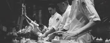 hiring LINE COOK/ cocinero (howard beach)