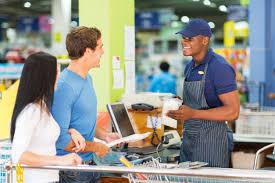 Cashier Needed (Dongan Hills)