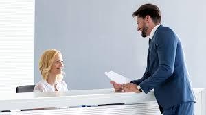 Receptionist/Accounts receivable (houston tx)