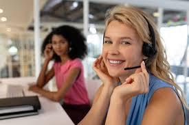 Customer Service – Front Desk (Manhattan)