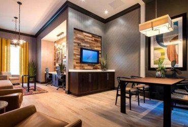 $2103 / 1269ft2 – 3 Bedroom 2 Bath Apartments (Kendall)
