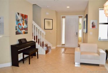 $4300 / 5br – 3196ft2 – 5 BED 3.5 BATH in Pacifica – Doral Isles (6772 NW 111 Av)