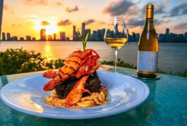 Line Cook/Sushi Cook/Pastry Cook/Prep Cook (Key Biscayne)