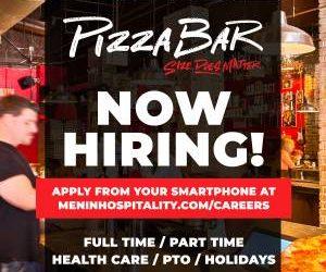 Pizza Maker – Pizza Bar West Avenue (Miami Beach)