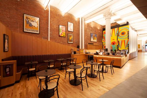 Experienced BARISTA (part time) (Chelsea)