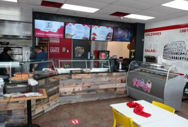 Exciting Opportunity – Big Roccos Pizza and Kreamery!! (Coral Ridge Mall)