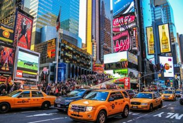 TIRED OF RESTAURANTS & RETAIL?? ENTRY LEVEL CORPORATE SALES POSITION! (Midtown West)