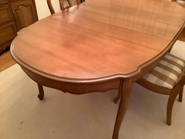 Dining Room Set For Free (Easton)