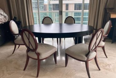 Free Dining Room Table – GRATIS (Miami)