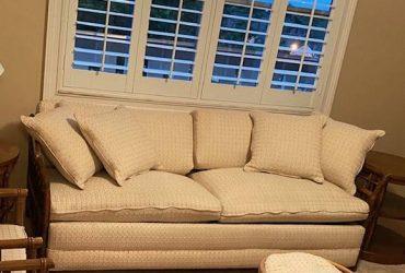 FREE Sofa Bed (coconut Creek Florida)