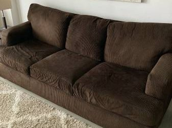 FREE COUCH (CORAL GABLES)