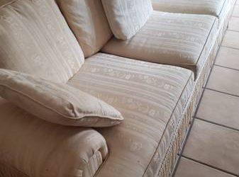 FREE Designer Couch (Miami)