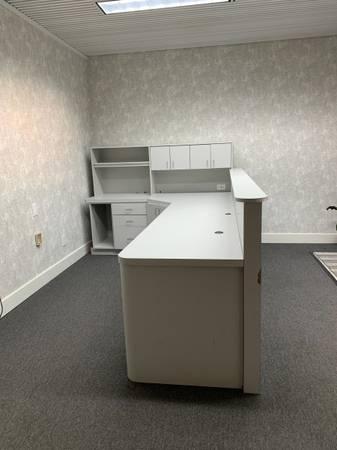 Reception Desk (Apopka)