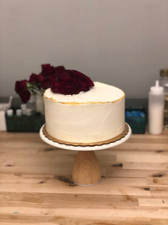 Part-Time Cake Decorator (Manhattan)