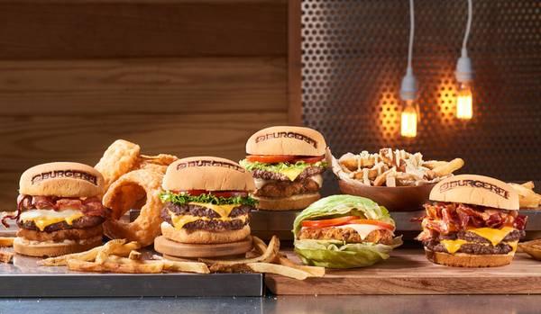 BurgerFi Miami Sweetwater – NEW STORE OPENING (Miami)