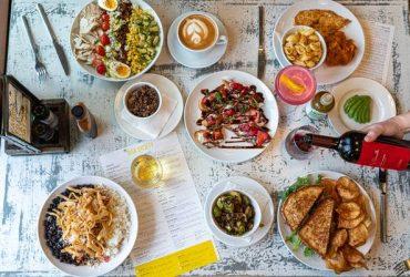 Dish Society Katy hiring servers / cashiers / bartenders. happy faces! (Katy)