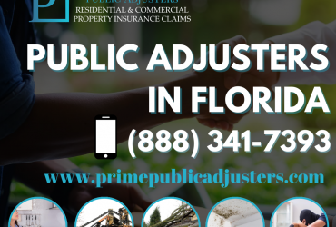 MIAMI PUBLIC ADJUSTER SERVICES