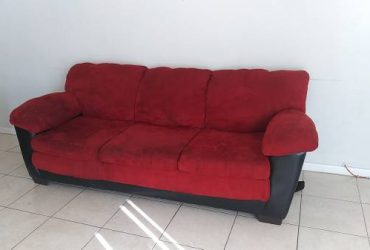 FREE SOFAS (Clearwater)