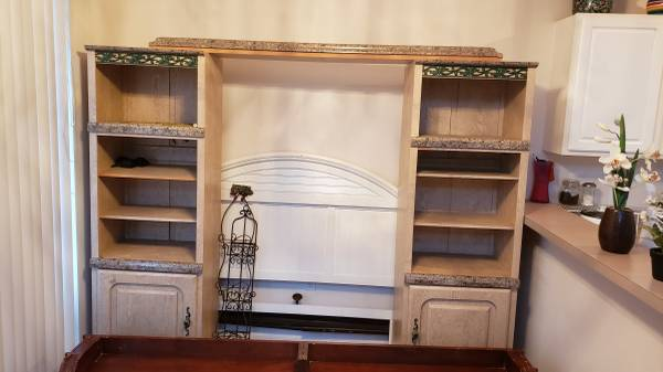 Furniture for free, Bed Frames and shelves book (Davenport)