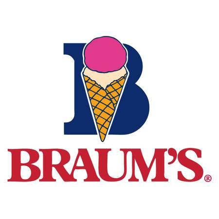 Braum's Shift Supervisor – 4303 W. Illinois Ave. (Dallas)