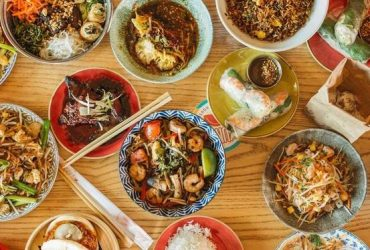 Line Cook, Prep Cook, Dishwasher NOW HIRING Hawkers Asian Street Food (Orlando, FL)