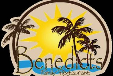 Benedict's Family Restaurant – NOW HIRING FOR ALL POSITIONS (Pinellas County)