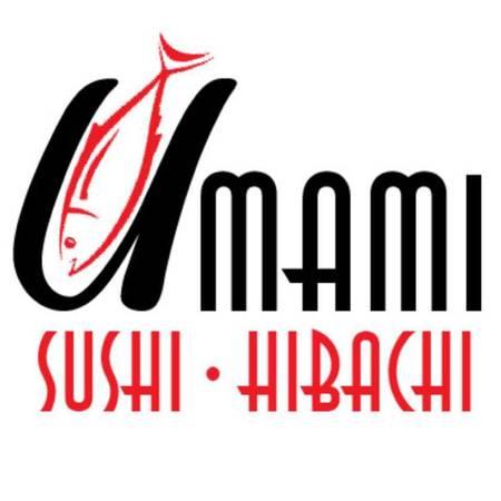 Umami Sushi & Hibachi Restaurant is hiring (St. Petersburg)