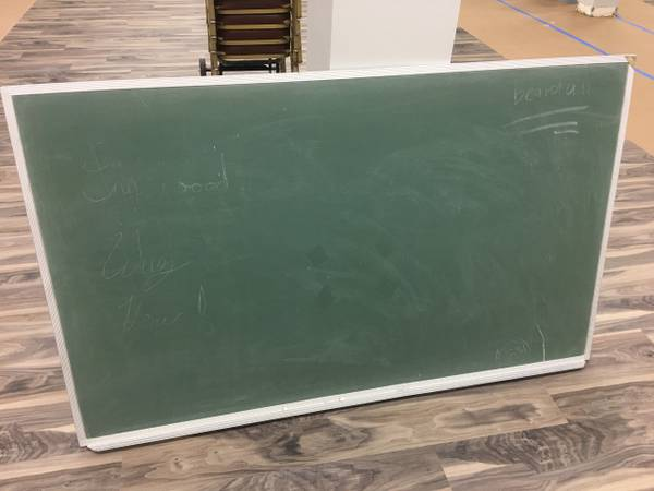 Free couch, chairs and chalk board (Orlando)