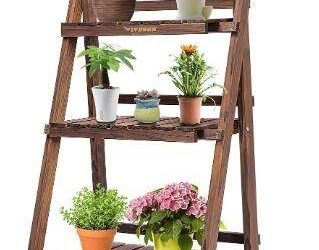 Brand new 3 Tier Foldable Plant Stand (Orlando)