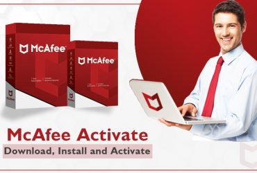 McAfee.com/activate – How to Download McAfee Setup?