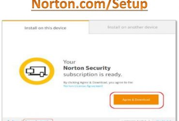 NORTON.COM/SETUP – ENTER PRODUCT KEY – WWW.NORTON.COM/SETUP